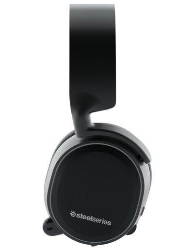 image article Test Steelseries Arctis 3 Bluetooth 11