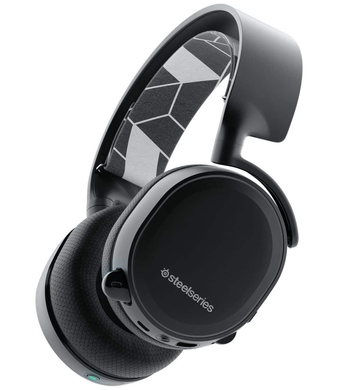 image article Test Steelseries Arctis 3 Bluetooth 14