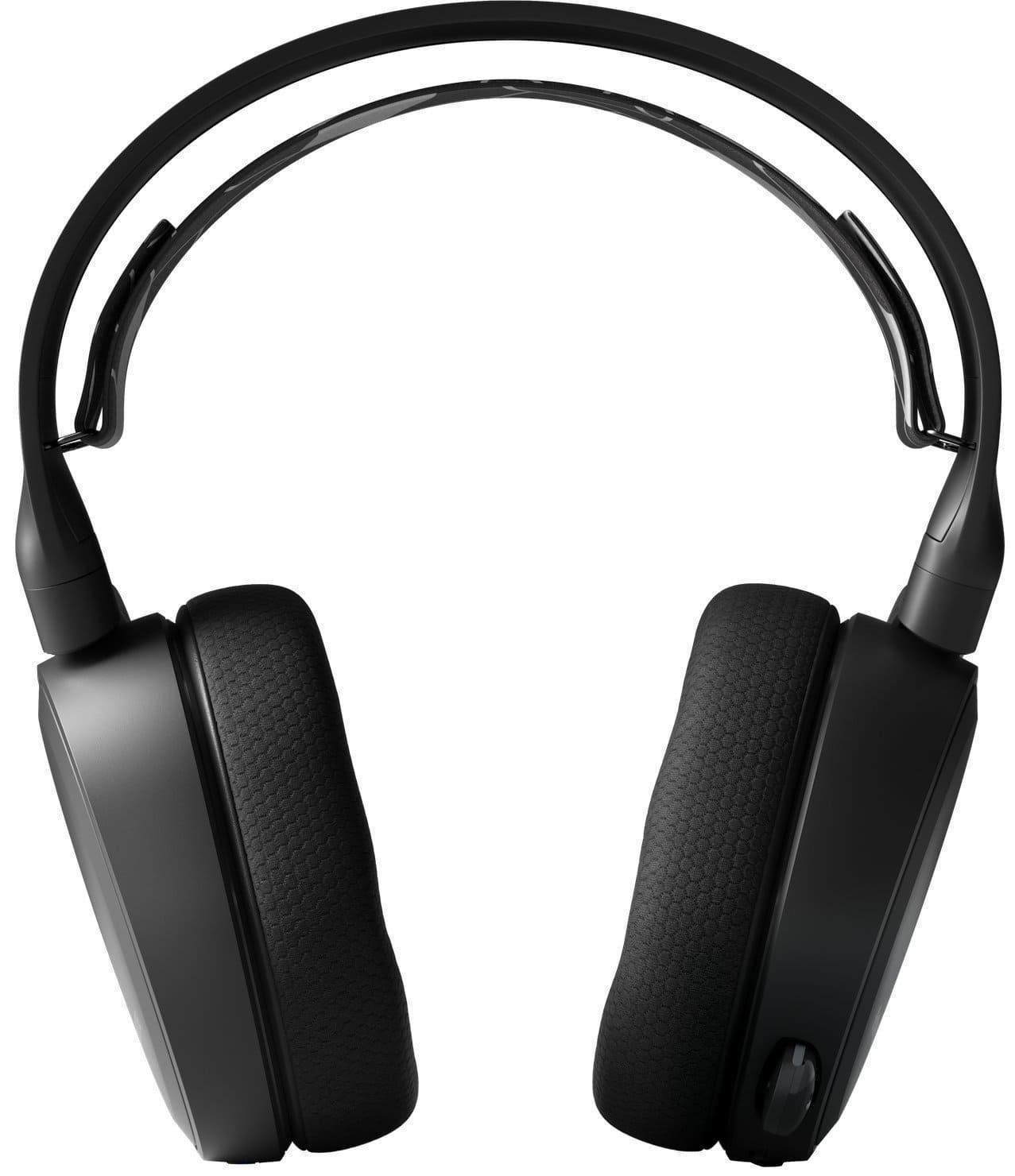 image article Test Steelseries Arctis 3 Bluetooth 15