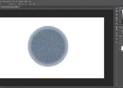 image article Tuto Photoshop iris 13