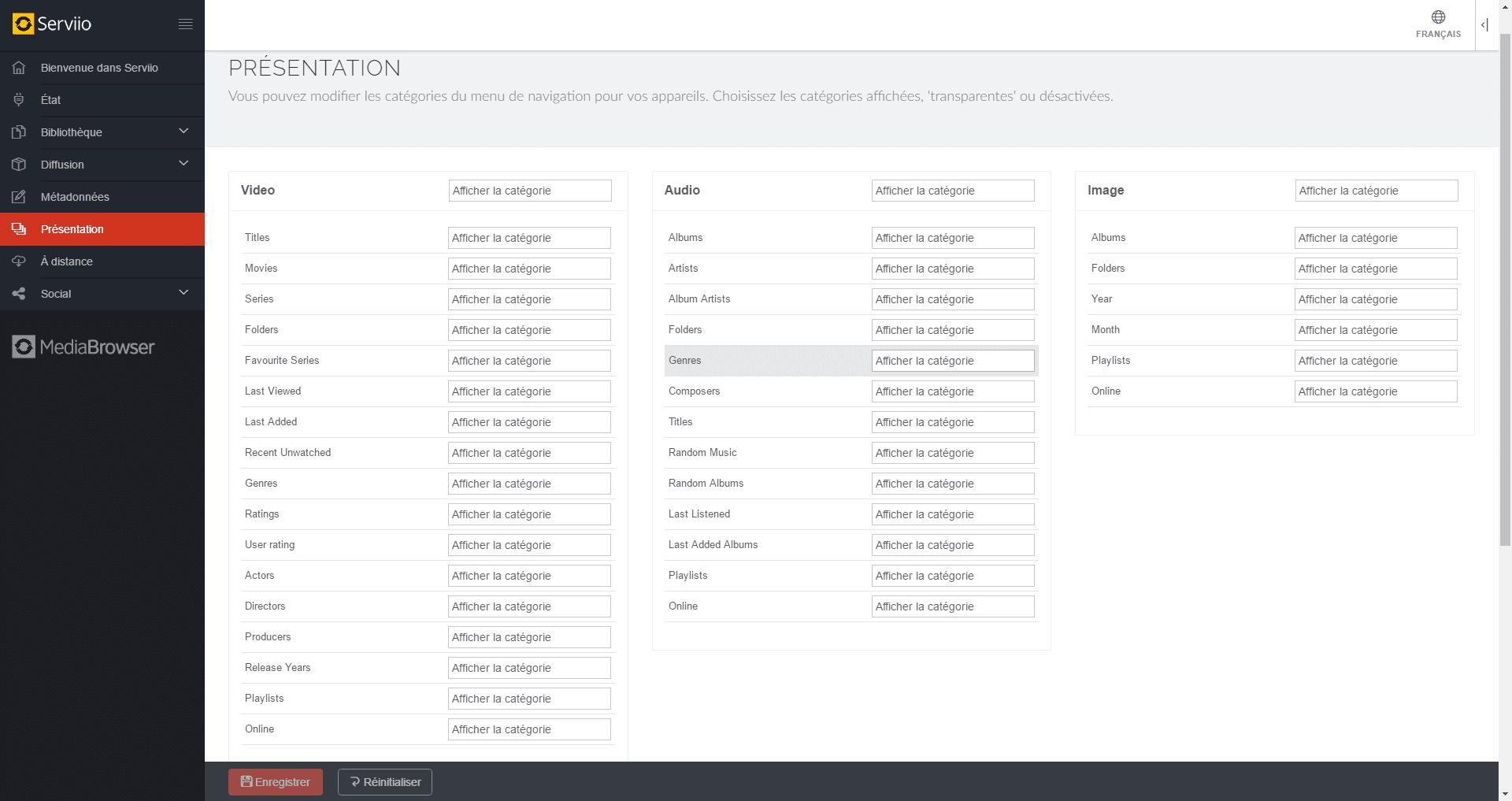 image Afficher vos films, vos images et vos musiques sur votre TV depuis votre ordinateur en UPnP 12
