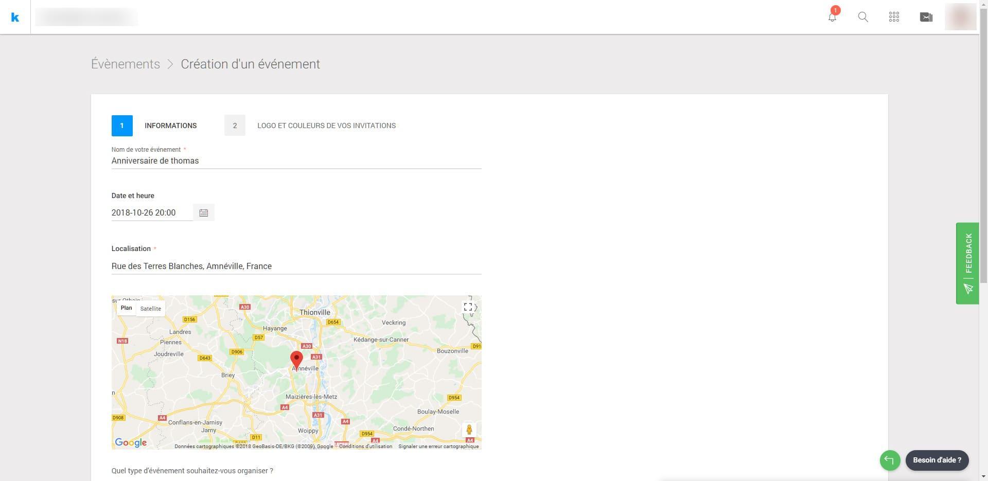 image Infomaniak, nouveau gestionnaire d'invités et le déploiement de la nouvelle interface continu 4