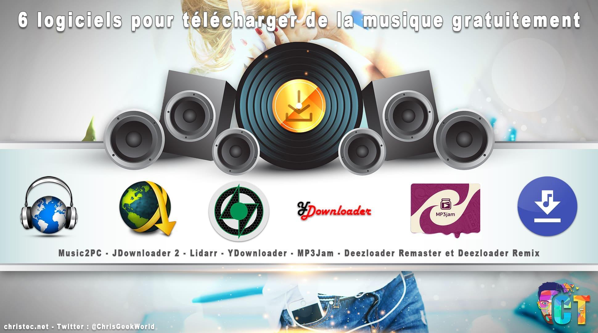 de la musique mp3p3 gratuitement