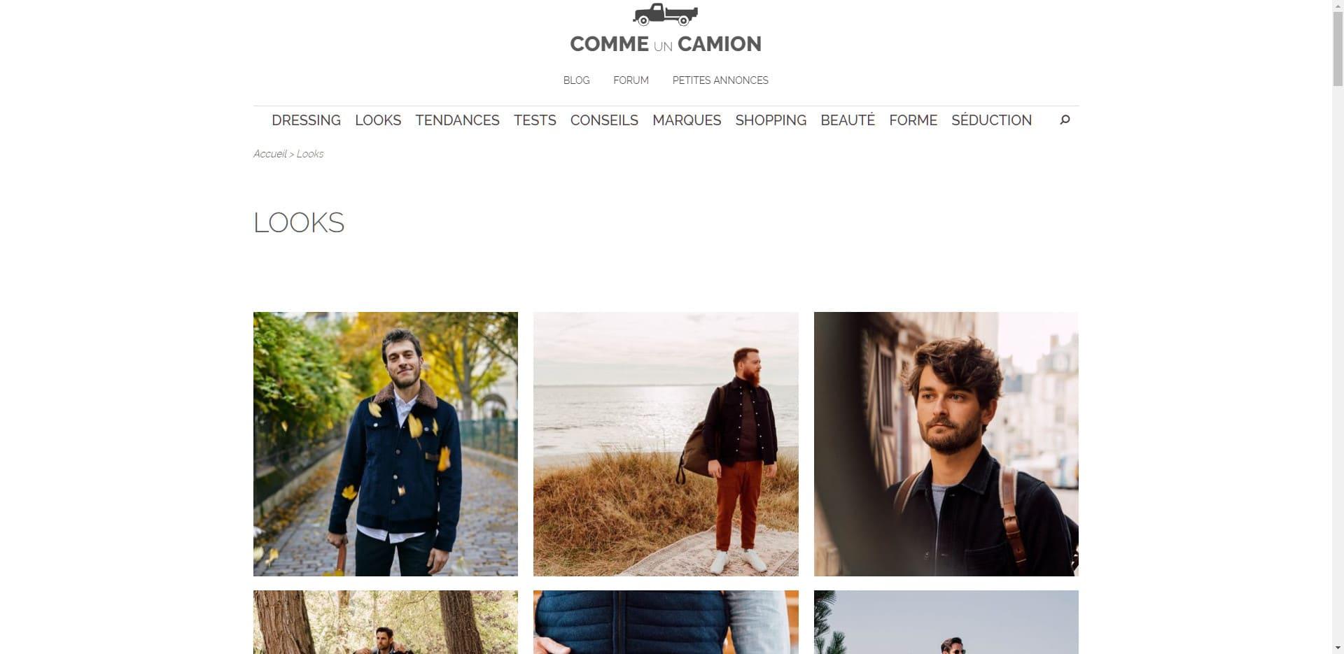 image Avoir un look totalement Geek grace à ces 5 sites et boutiques en ligne 4