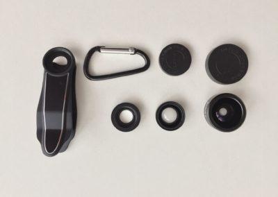 image Test du kit de lentille Aukey 3 en 1 pour smartphone 4