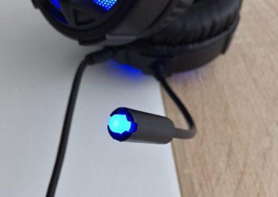 image Test du casque pour gamer EasySMX Cool 2000 5
