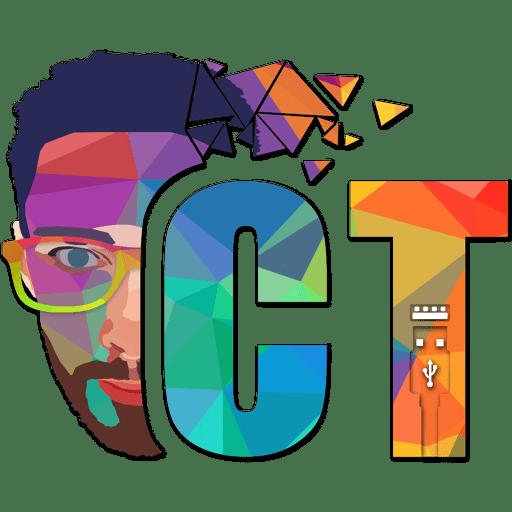 Logo ChrisTec (512 x 512)